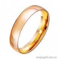Скидки на Классическое золотое обручальное кольцо в Украине ... 43a6847fbba0e