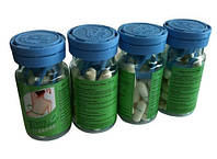 30 капсул курс на 1 мес  оригинальные капсулы для похудения 7 days herbal slim