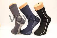 Мужские носки с махровой подошвой х/б МТ Ф8, фото 1