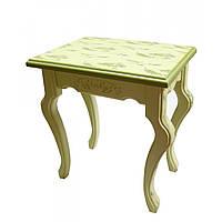 Журнальный стол из массива Лаванда