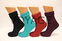 Женские носки с отворотом BIO