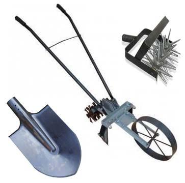 Сельскохозяйственный инструмент