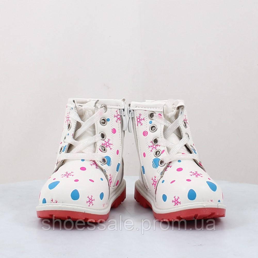 Детские ботинки Леопард (48011) 2