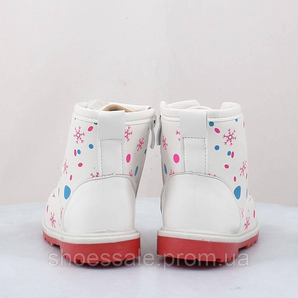 Детские ботинки Леопард (48011) 3