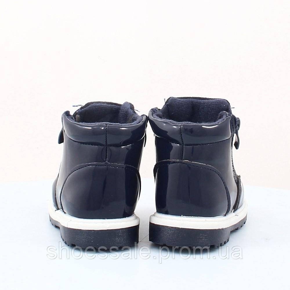 Детские ботинки Леопард (48010) 3