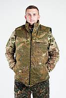 Зимний жилет HUNTER Варан
