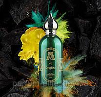 Жіноча арабська нішева парфумована вода Attar Collection Al Rayhan 100ml