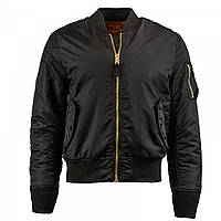 Куртка MA-1 Slim Fit. Alpha Industries