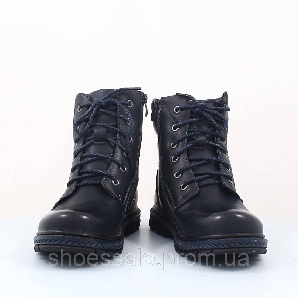 Детские ботинки Леопард (48033) 2