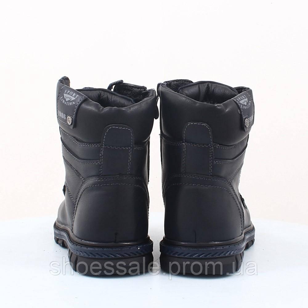 Детские ботинки Леопард (48033) 3