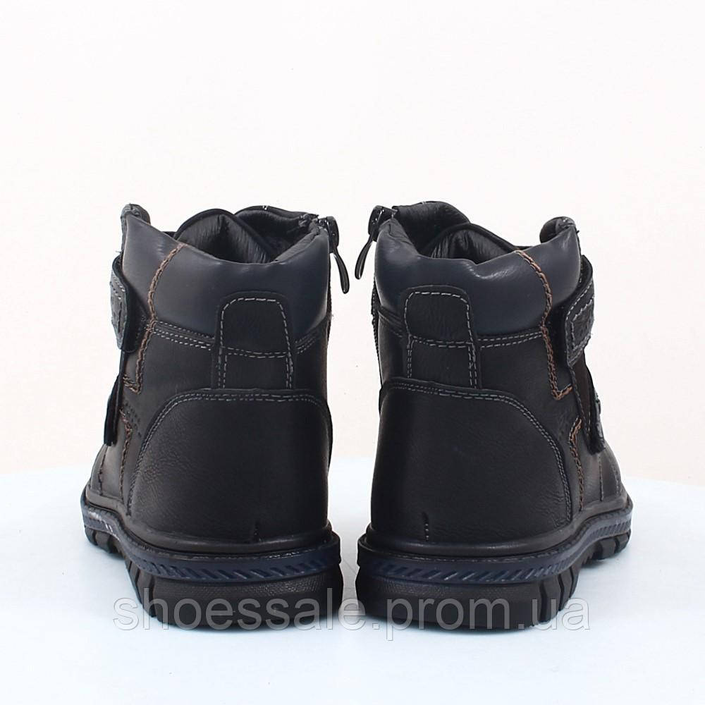 Детские ботинки Леопард (48029) 3