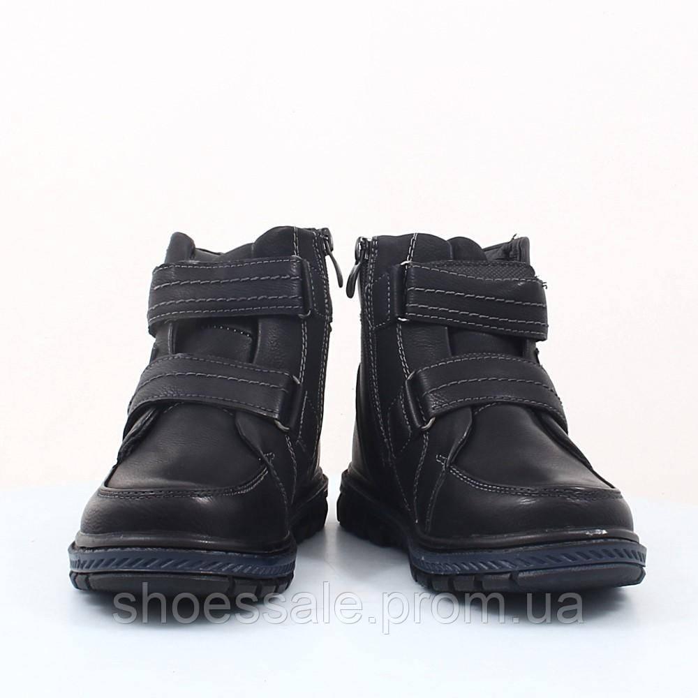Детские ботинки Леопард (48029) 2