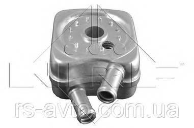 NRF Радиатор маслянный Volkswagen T4, Фольксваген Т4 , LT 2.5TDI, Crafter 88-136PS 31305