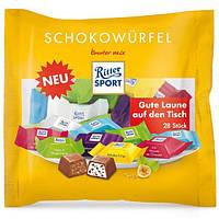 Ritter Sport Schokowürfel 222 g