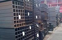 Труба 140х120х5-8 сталь 20