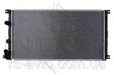 NRF Радиатор охлаждения Master, Movano 1.9-2.8dTi, dCi 01- 55350