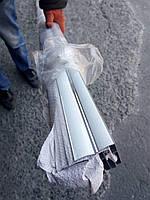 Карниз 3метра алюминиевый для штор и гардин, ассортимент цветов, доставка по Украине