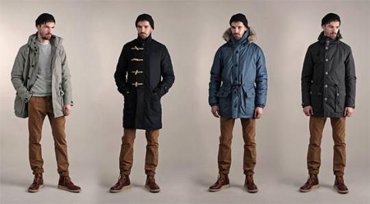 Мужская верхняя одежда (куртки, парки, пуховики)