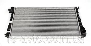 NRF Радиатор охлаждения Citroen Berlingo, Ситрен Берлинго 1.9D, 2.0HDI +AC 509510
