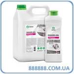 Густое средство для прочистки канализационных труб Digger-Gel 5,3кг 125206 Grass