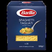 Barilla, 500 г, макароны, TAGLIATI, №38