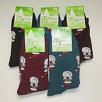 Женские махровые носки Топ-Тап - 11.50 грн./пара (Деды Морозы)