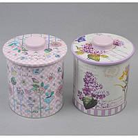 Коробка для сыпучих продуктов (15*13 см)