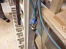 Пневматическая вайма б/у для сборки дверей и окон, фото 4