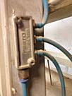 Пневматическая вайма б/у для сборки дверей и окон, фото 5