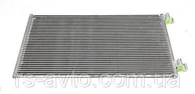 NRF Радиатор кондиционера Renault Kangoo, Рено Кенго 1.5dCi 08-