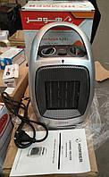 Тепловентилятор (обогреватель) Hommer PCT Ceramic Heater 1500W