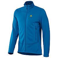 Спорт. кофта Adidas X53639 (размер 52)