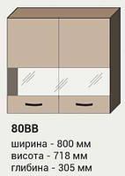 80 Верх Витрина