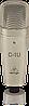 Студийный микрофон Behringer C1U, фото 2