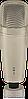 Студийный микрофон Behringer C1U, фото 3