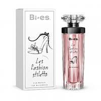 Bi Es Les Fashion Stiletto Туалетна вода (50 мл)
