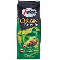 Кава мелена Segafredo le Origini Brasile, 250г