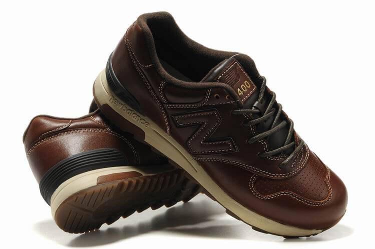 cf0f667658ed ... New Balance 1400 Brown. Коричневые мужские кроссовки. Стильные кроссовки.,  фото 3 ...