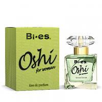 Bi Es Oshi green Туалетна вода (50 мл)