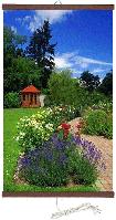 Настенный обогреватель Трио Цветы (400 Вт), фото 1