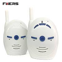 Цифровая радионяня Fuers V20 Сеть/Батарейки оба блока