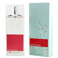Женские духи - Armand Basi In Red Eau Fraiche (edt 100 ml)