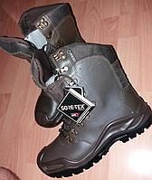 Берцы ЗСУ Тип B ( кожаные, зимние) TALAN
