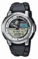 Мужские часы AQF-102W-7BVEF