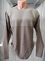 Свитер мужской Ligis, модель №3026 001/ купиь свитер мужской оптом