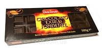 Черный шоколад Dolciando Cioccolato Extra Fondente 500г.