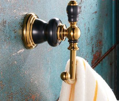 Вешалка крючок в ванную или на кухню 0459