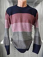 Свитер мужской Ligis, модель №0900 001/ купиь свитер мужской оптом