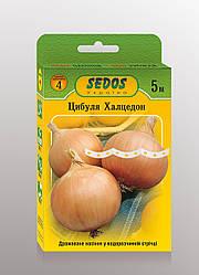 Семена на ленте лук Халцедон 5м ТМ SEDOS
