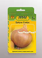 Семена на ленте лук Глобус 5м